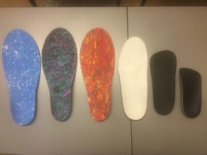 orthotic options